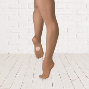 Plume Convertible Tights