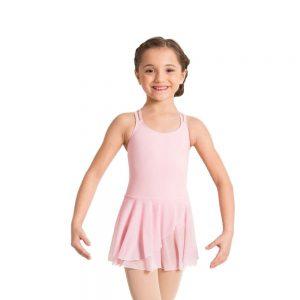 NWT pom pom hoop tap skirt girls size small purple hot pink Dance Costume Mesh