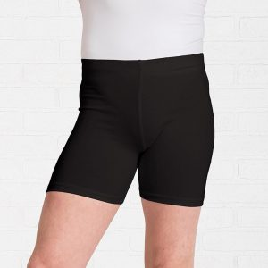 Plume Mens Dance Shorts