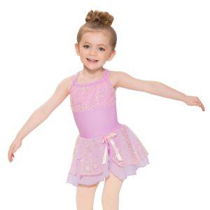 Revolution Girls Ballet Dress
