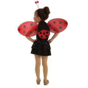 Revolution Lady Bug Accessory Set