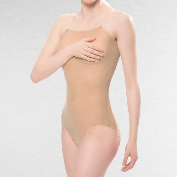 Revolution Sheer Body Liner