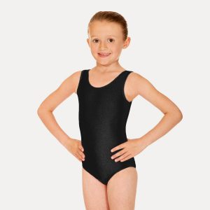 Roch Valley Joanne Sleeveless Leotard