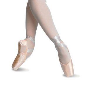 Sansha Training Pointe Shoes
