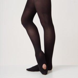 Silky Ballet Convertible Tights