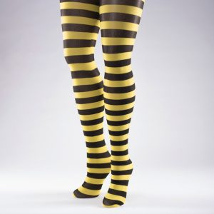 Striped Tights - Adult One Size