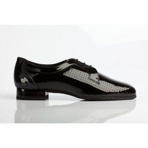 Supadance Patent Shoe