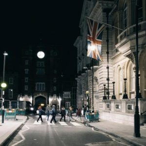 Thames Boat Cruise and London Ghost Tour