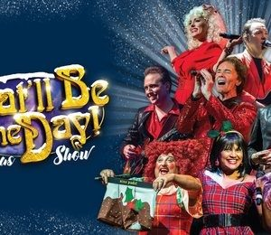 That'll Be The Day Christmas Show at Victoria Hall