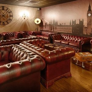 The Bank Heist Escape Game in London