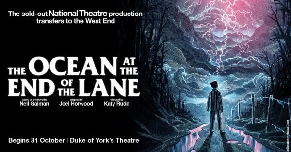 The Ocean at the End of the Lane London Duke of York's Theatre
