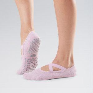 ToeSox Tavi Noir Chloe Grip Socks
