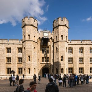 Tower of London Cruise for Two