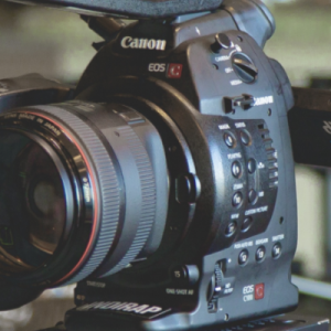 Two Hour Videography Course in London