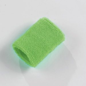 Wrist Band Pair (Towelling)