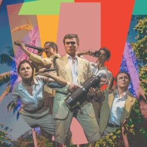 Our Man In Havana by Spies Like Us Theatre