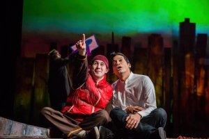 The Kite Runner at Richmond Theatre