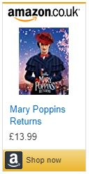 Mary Poppins Amazon