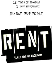 Rent Live on Broadway