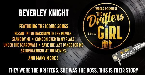 The Drifters Girl Garrick Theatre