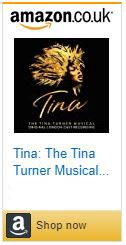 Tina The Musical Cast Recording