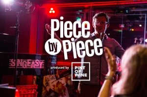CAROUSEL - Piece by Piece Podcast