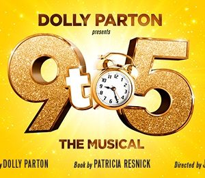 9 To 5 The Musical at New Theatre Oxford