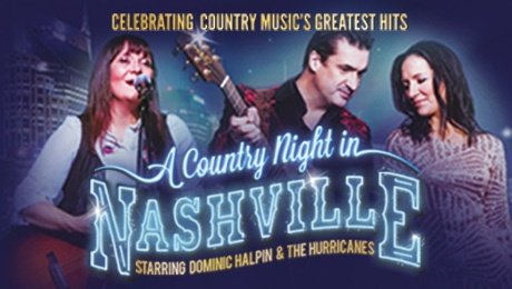 A Country Night in Nashville at King's Theatre Glasgow