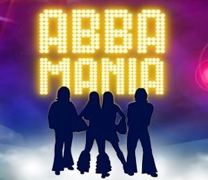 ABBA Mania at New Wimbledon Theatre