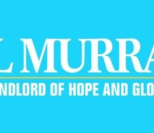 Al Murray: Landlord of Hope and Glory at King's Theatre Glasgow