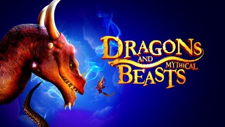 Dragons and Mythical Beasts Live at Opera House Manchester