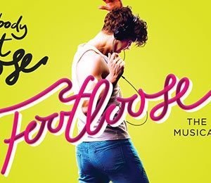 Footloose at Opera House Manchester
