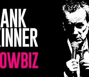 Frank Skinner: Showbiz at Liverpool Empire
