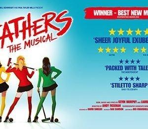 Heathers The Musical at Bristol Hippodrome Theatre