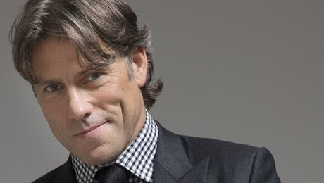 John Bishop - Warm Up at Milton Keynes Theatre