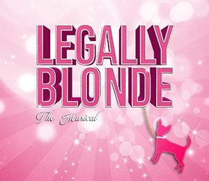 Lyric Club presents Legally Blonde at King's Theatre Glasgow