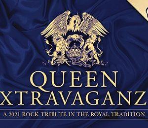 Queen Extravaganza at Liverpool Empire
