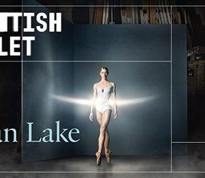 Scottish Ballet - Swan Lake at Theatre Royal Glasgow