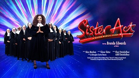 Sister Act at Milton Keynes Theatre