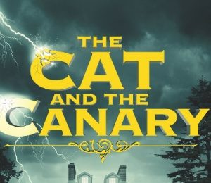 The Cat and the Canary at Theatre Royal Glasgow