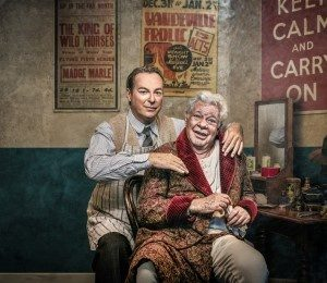 The Dresser at Theatre Royal Brighton