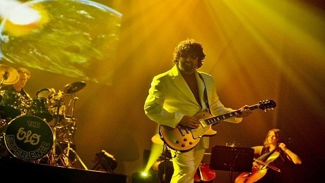 The ELO Experience - Electric Light Orchestra at Milton Keynes Theatre