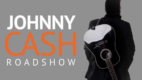 The Johnny Cash Roadshow at Grand Opera House York