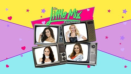 The Little Mix Experience at Theatre Royal Brighton