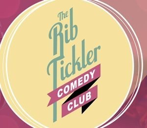 The Rib Tickler Comedy Club at Channel Suite: Leas Cliff Hall, Folkestone