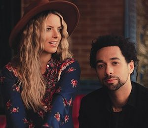 The Shires at New Theatre Oxford