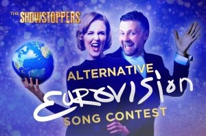 The Showstoppers' Alternative Eurovision Song Contest Live!