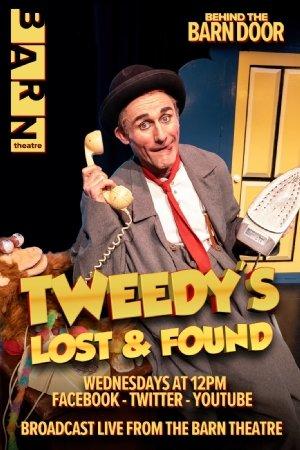 Tweedy's Lost & Found