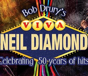 VIVA Neil Diamond at Second Space