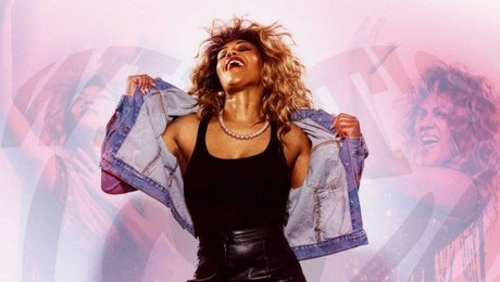 What's Love Got To Do With It - A Tribute to Tina Turner at Milton Keynes Theatre